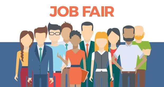 Job Fair in Sidney