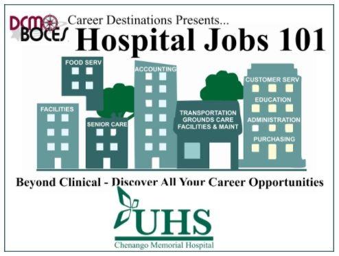 Hospital-Jobs-101