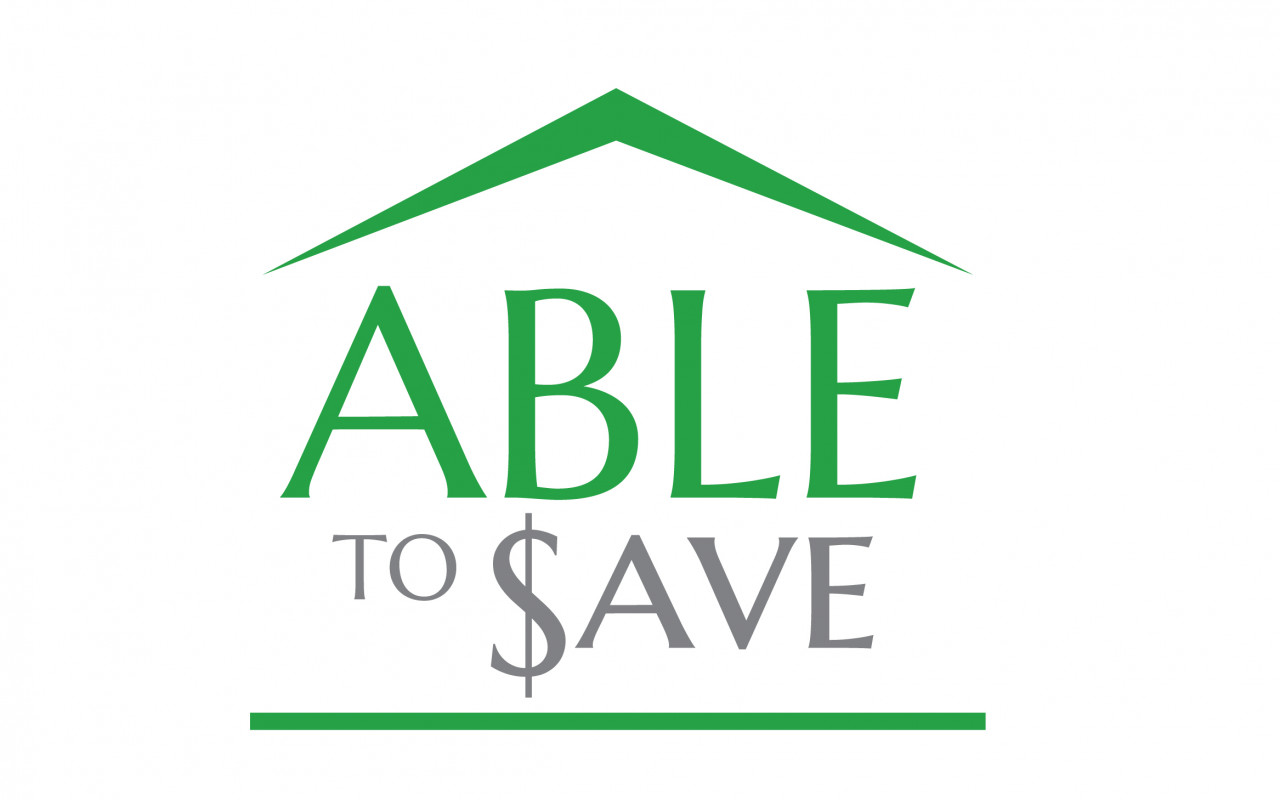ABLE-To-Save-Logo