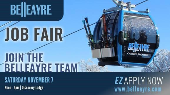 Belleayre-Mountain-Job-Fair