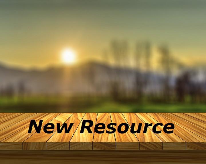 NewResourceSun