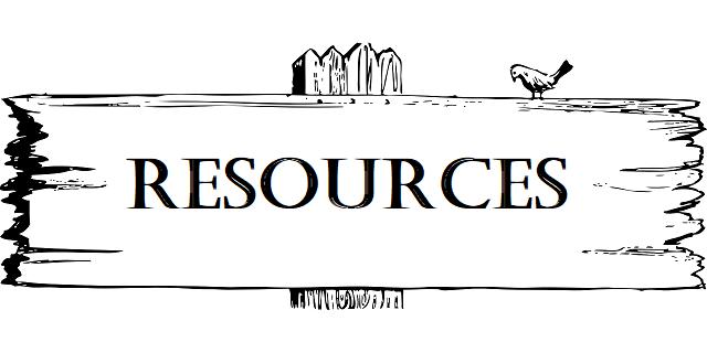 ResourcesSign